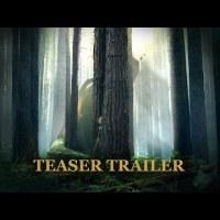 Disney's Pete's Dragon Official US Teaser Trailer