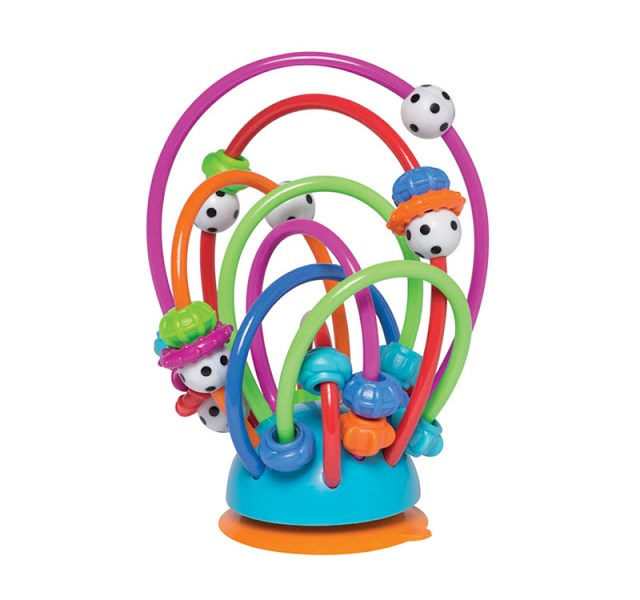 Recall: Busy Loops Table Top Toys