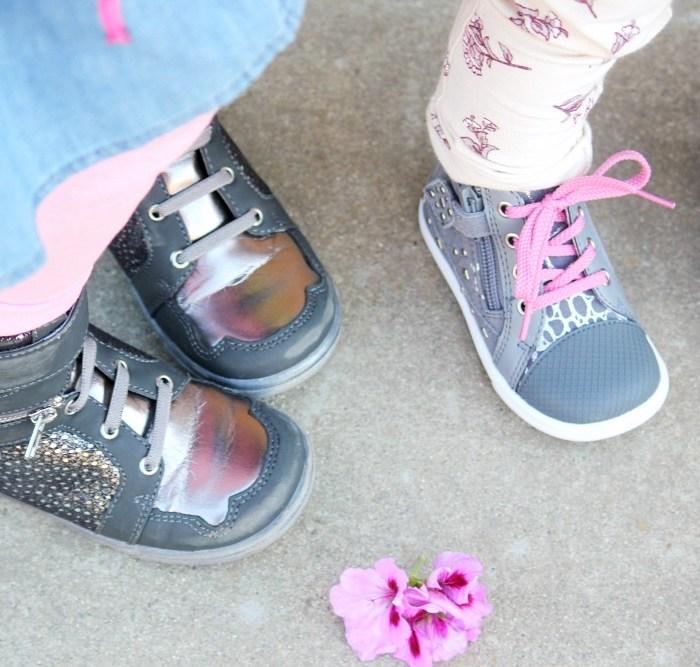Kio Trend Kids Shoes