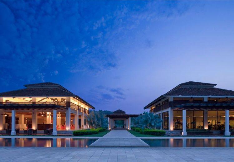 reserva conchal costa rica resort