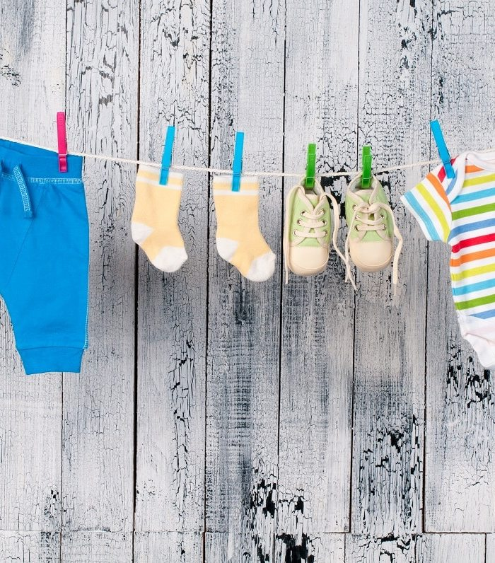 8 Ways You Can Save Big Bucks On Baby Clothes (Guest Post)