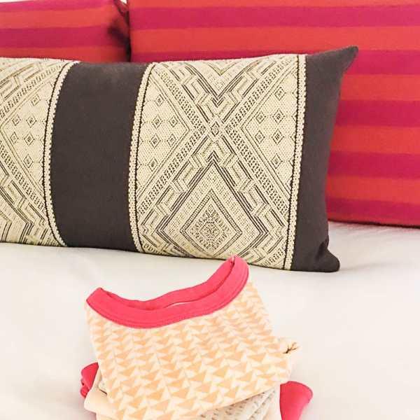Finn + Emma Organic Cotton Pajamas Review