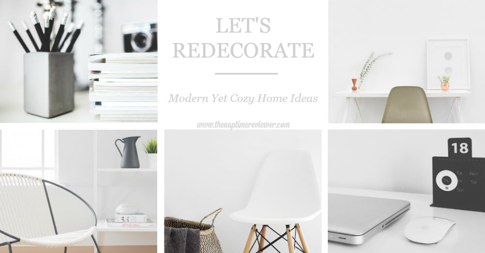 redecorate idea graphic