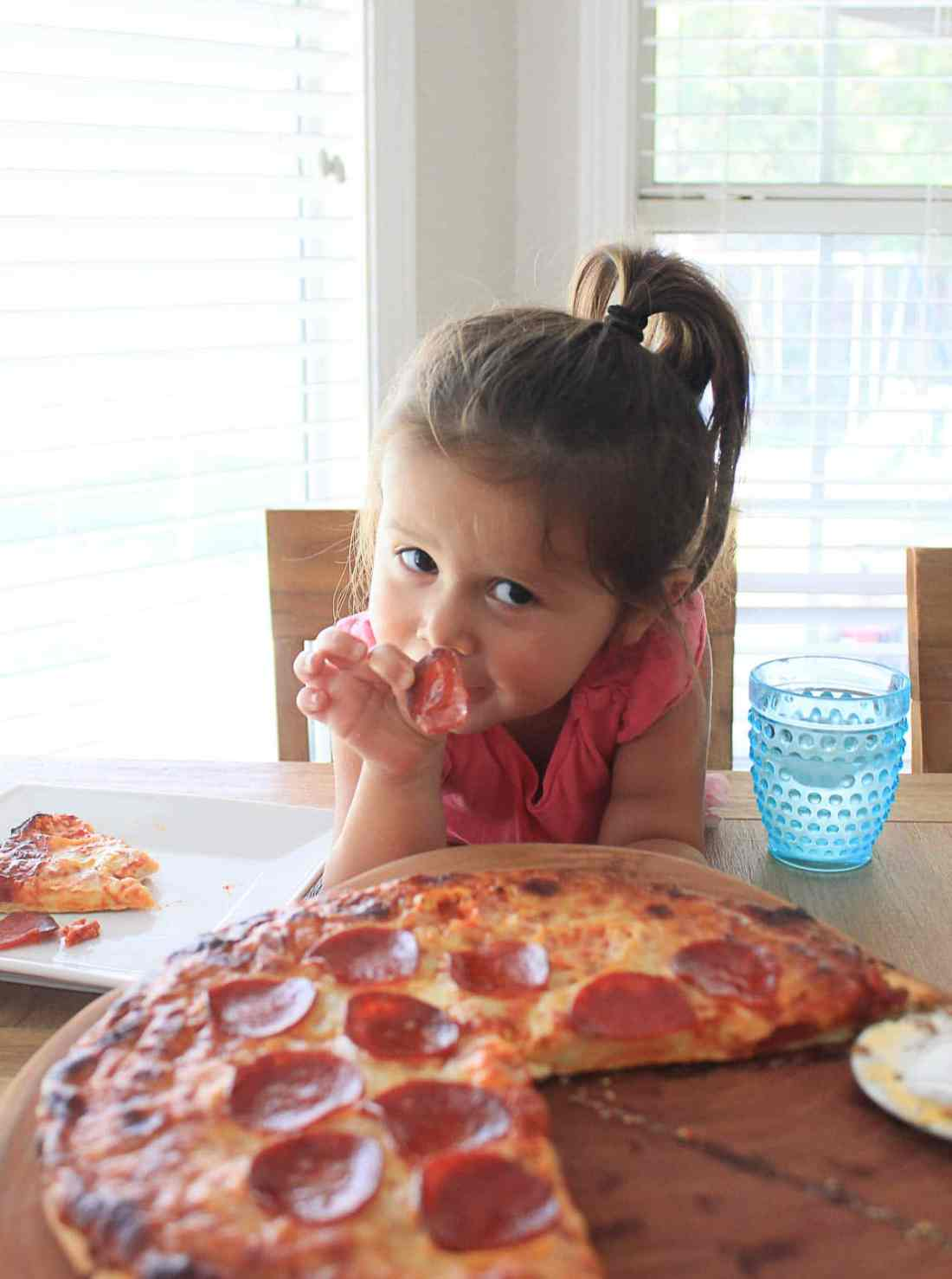 Conquering Mealtime Chaos with Picky Kids