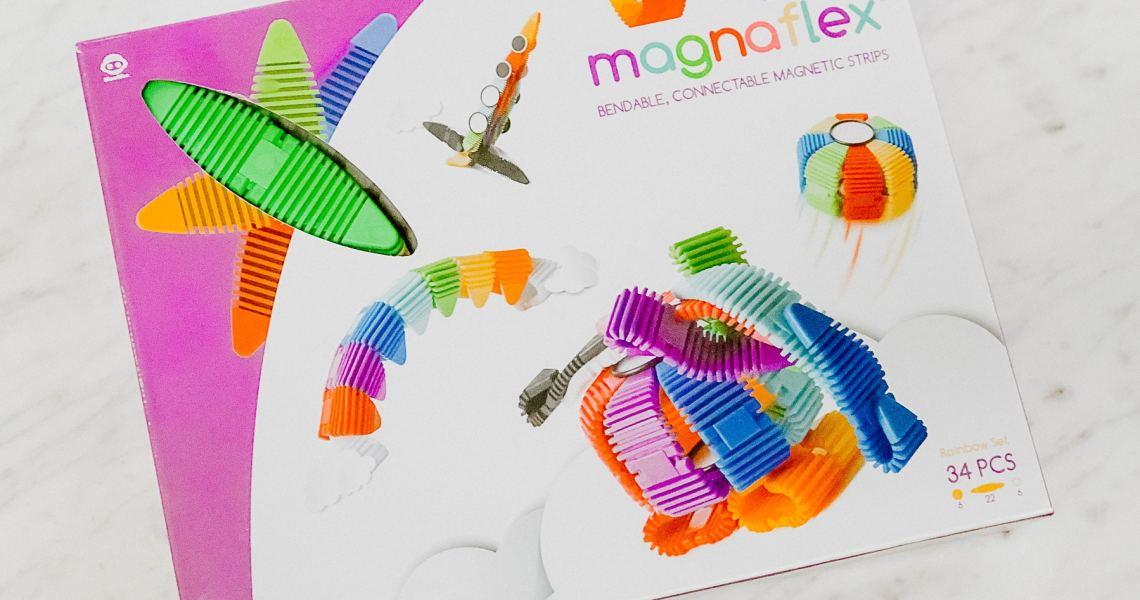 WowWee Magnaflex Toys