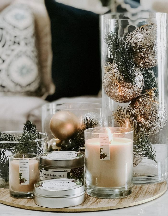 25 Days of Giveaways: Day 20 – Bright Endeavors Candles