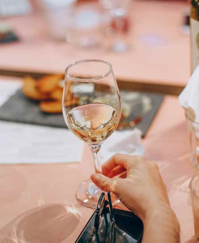 10 Meals to Pair With a Chardonnay