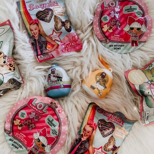 2019 Blind Bag Toys