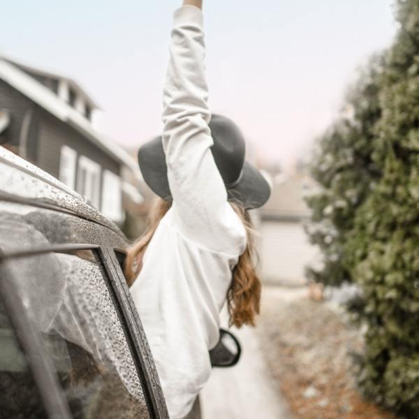 Helpful Car Travel Accessories