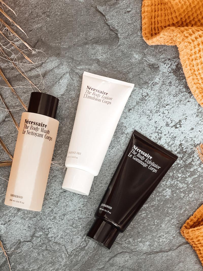 Necessaire Bath & Body Products - Necessaire Promo Code