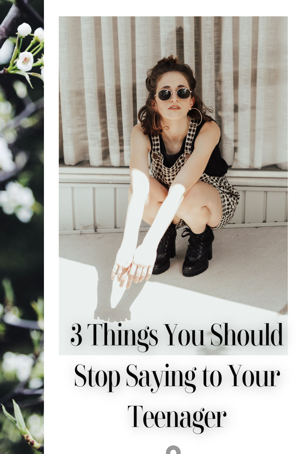 3 Things You Should Stop Saying to Your Teenager