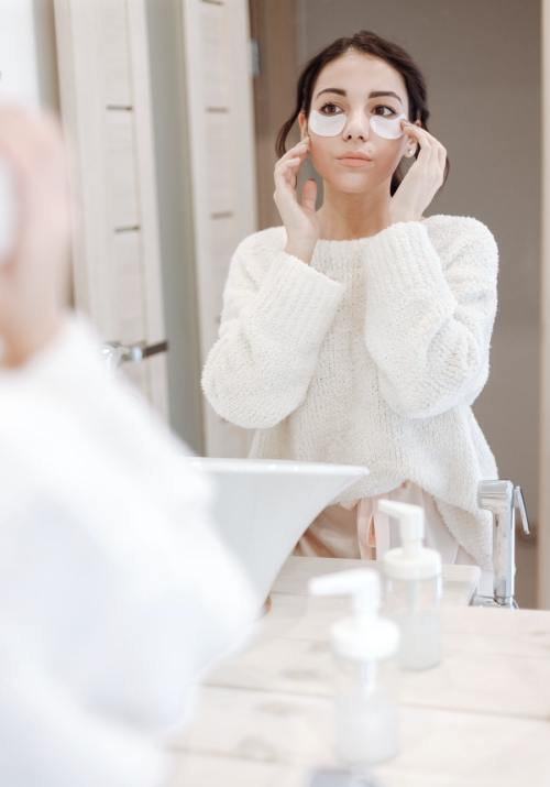 How to overcome skin-based anxiety