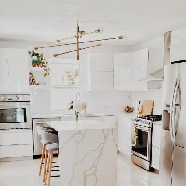 Whipping up the Wow-Factor: 5 Ways to Take Your Kitchen to the Next Level