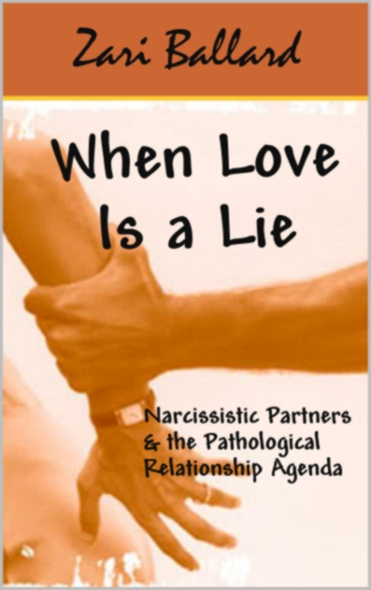 Narcissistic personality disorder relationships break up