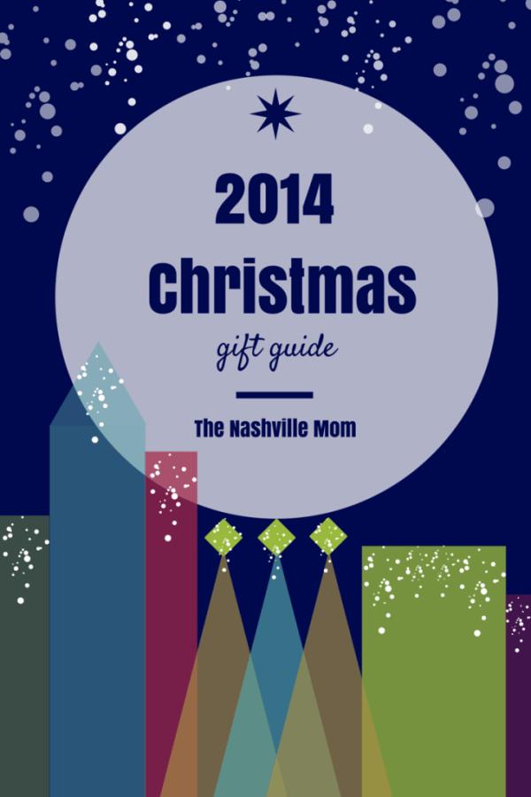 2014 Nashville Gift Guide
