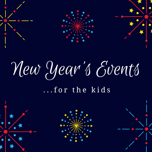 New Year's week in Nashville (with kids)