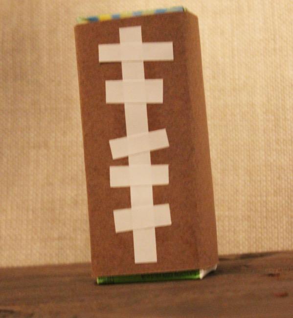 Football Juicebox