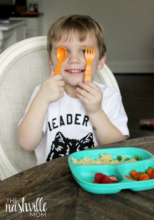 Picky Eaters 101