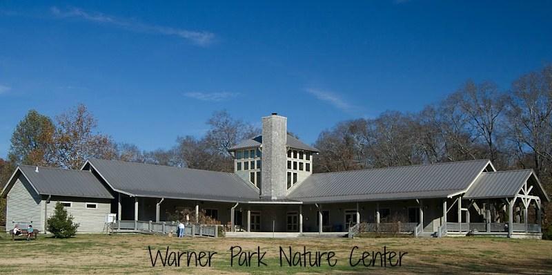 Warner Park Nature Play