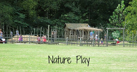 Warner Park Nature Play