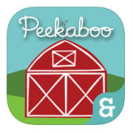 Best Apps for Ages 0-4