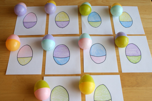7 things to do with plastic Easter eggs