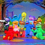 Sesame Street Live (and a giveaway!)