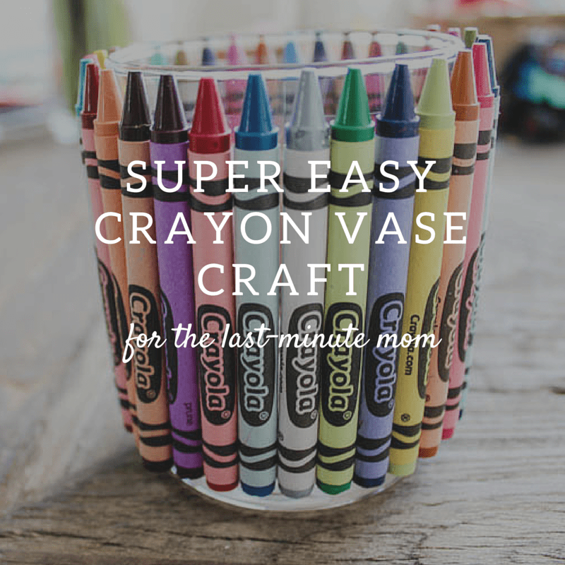 Back to School Craft for Teacher