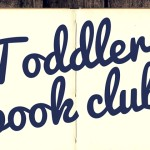 November Toddler Book Club, What Do You See?