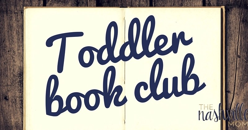All Aboard February Toddler Book Club