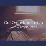 Home Organization Made Simple