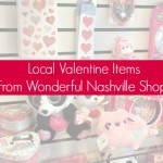 Local Valentine's Gifts for Kids