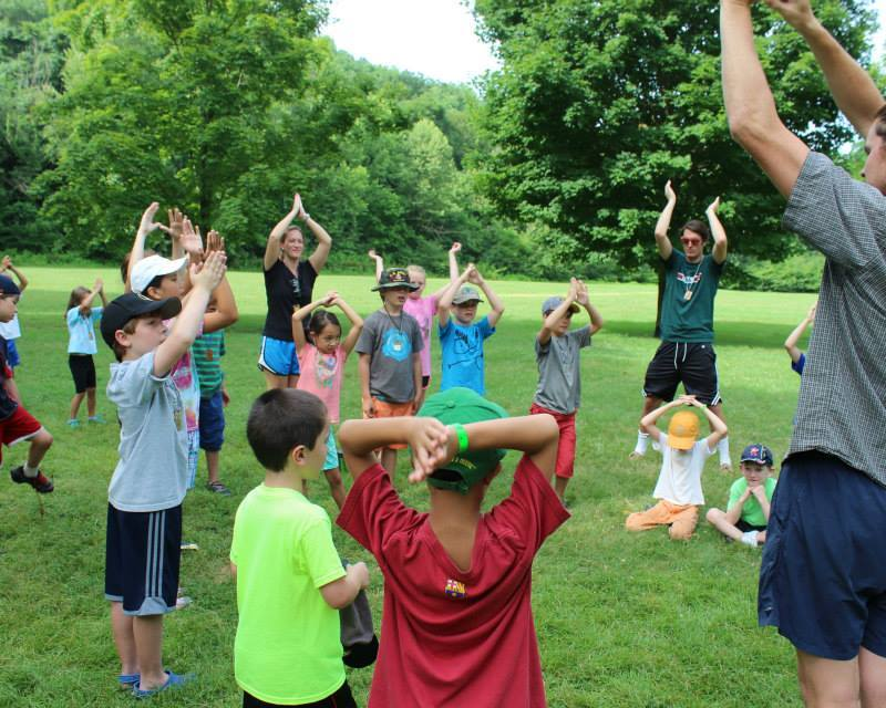 Four Tips to Prepare for the Transition to Camp