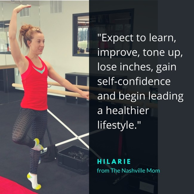cardio barre quote