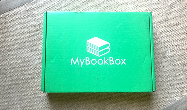 book box(new)