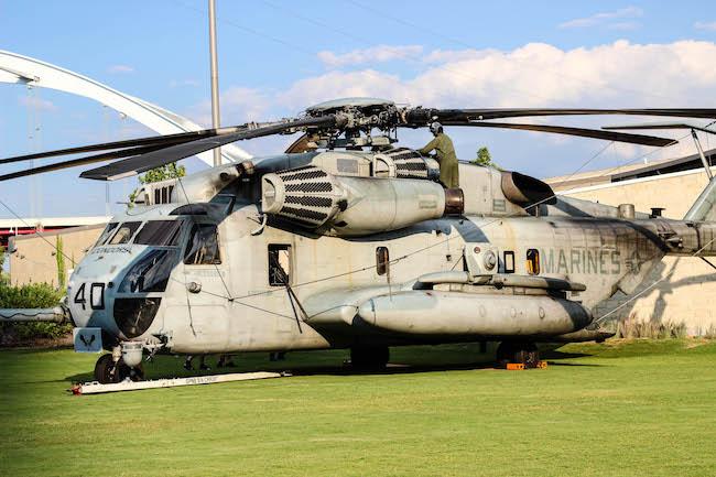 Marine Week Nashville