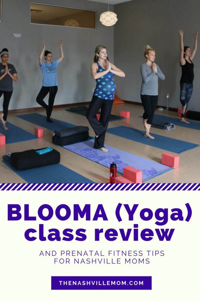 blooma yoga review