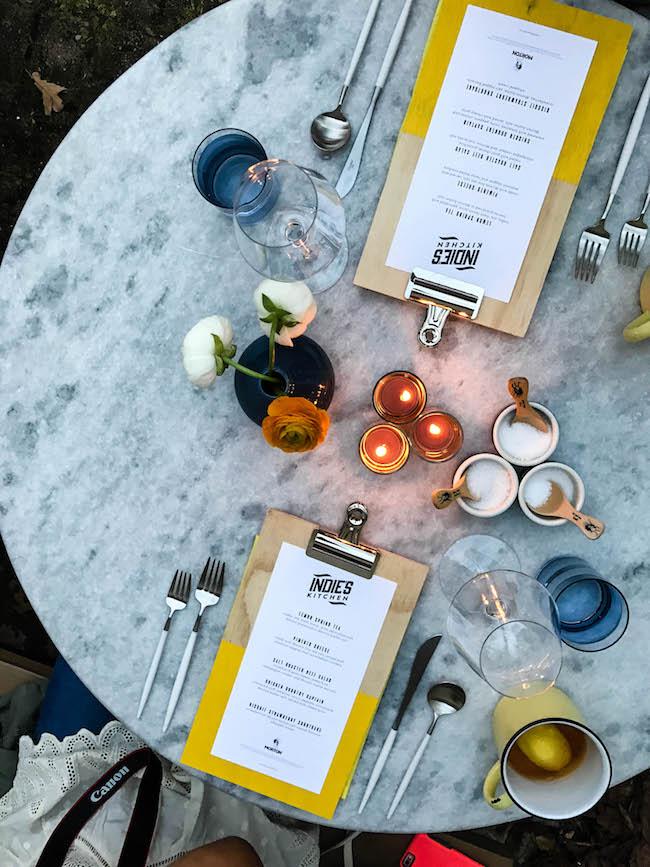 Morton Salt: Next Door Chef