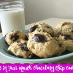 Melt in Your Mouth Chocolaty Chip Cookies