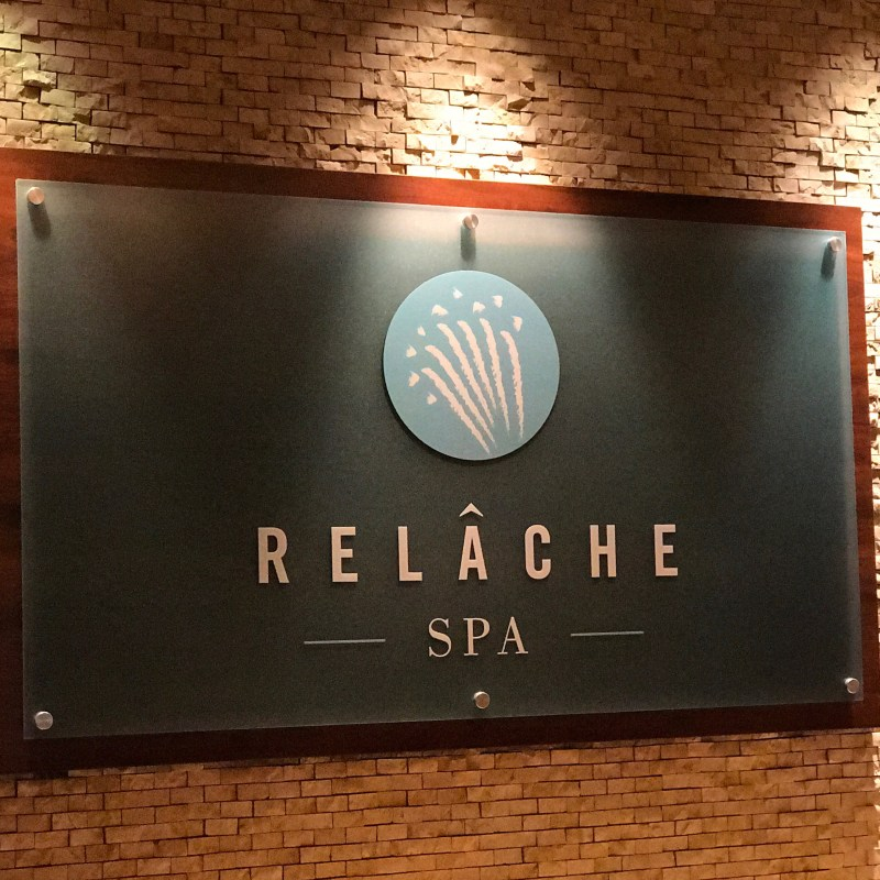 A Day at Relache Spa