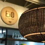 The Nashville Mom Eats: EiO and The Hive