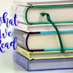What We Read: End of Year Edition