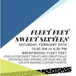 Fleet Feet Nashville