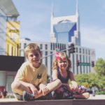 Kid-Friendly Downtown Nashville