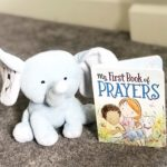 Book Review: My First Book of Prayers