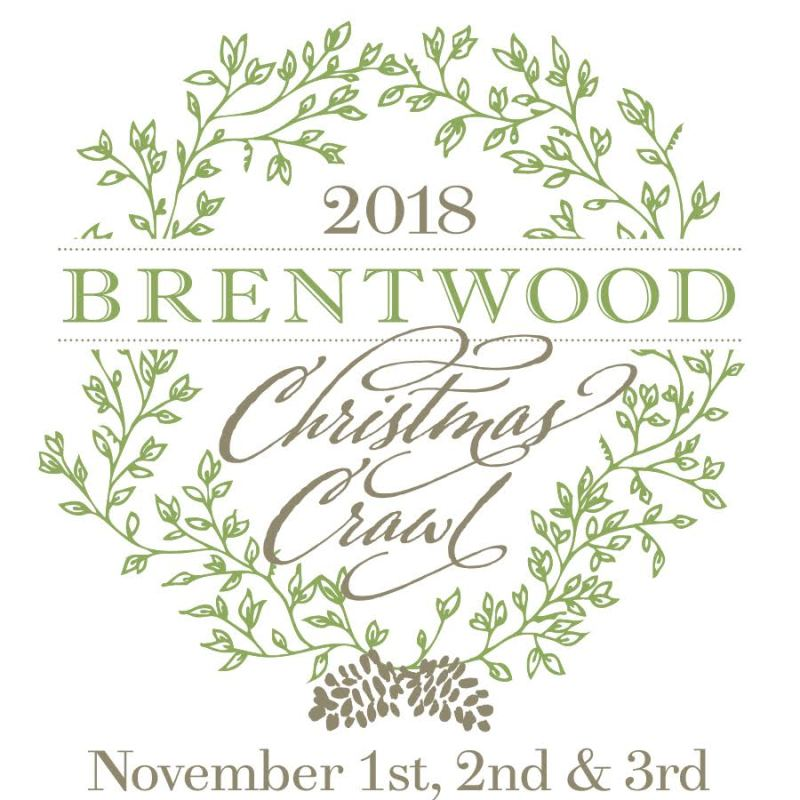 Brentwood Christmas Crawl