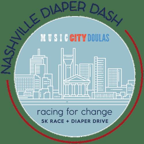 Music City Doulas Diaper Dash