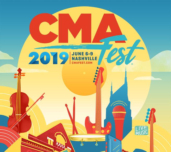 Nashville Weekend Guide: June 7-9