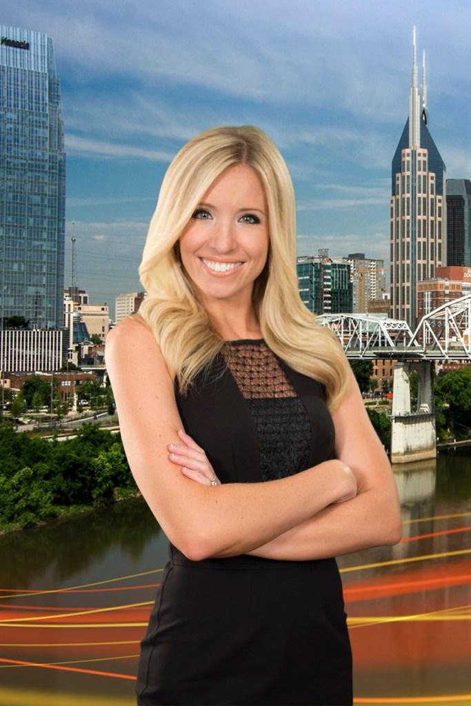Kacy Hagerty | The Nashville Mom