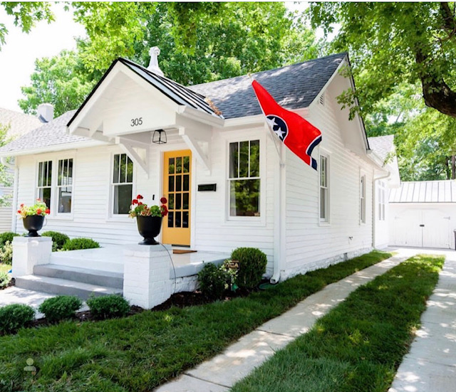 Little Franklin House